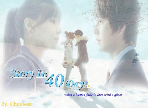 story in 40 days